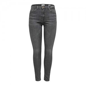 ONLY Female Skinny Fit Jeans ONLpaola HW