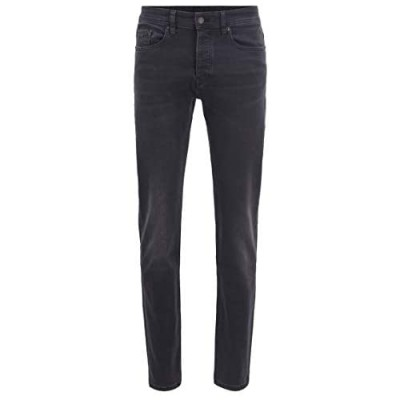 BOSS Herren Taber Bc Tapered Fit Jeans